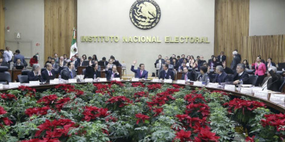 Fallo de TEPJF en caso Moreno Valle, da claridad de criterios a INE, señala Córdova