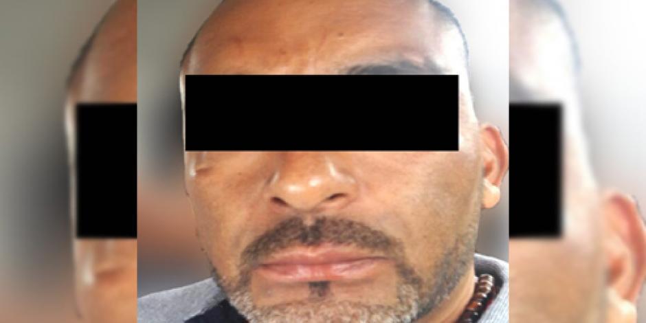 Dictan formal prisión contra líder de La Unión Tepito