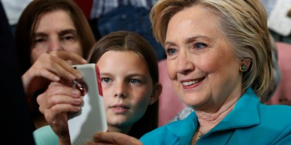 WikiLeaks filtrará nuevos documentos relacionados con Hillary Clinton