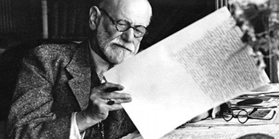 Siete datos que debes saber de Sigmund Freud