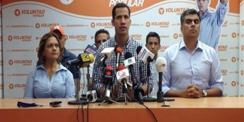 Oposición venezolana, lista para designar rectores electorales