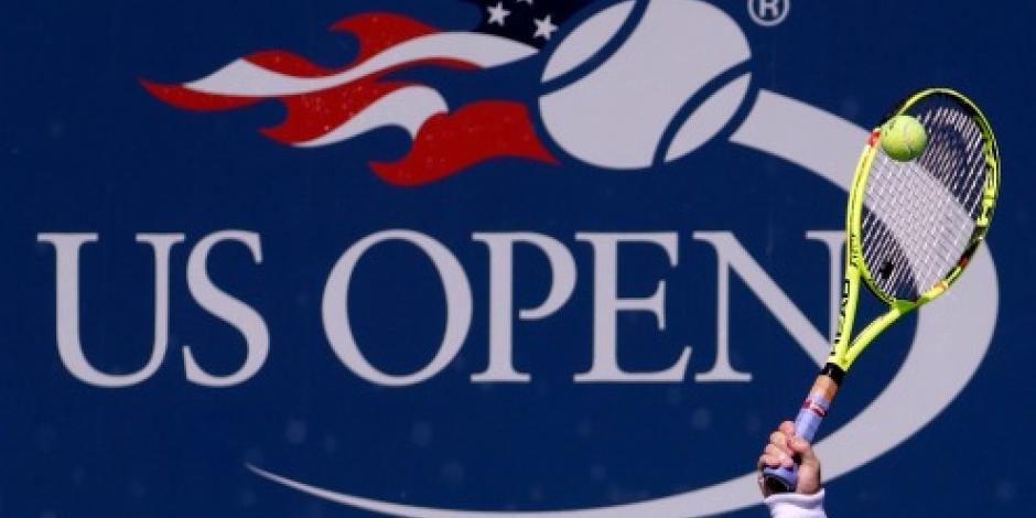 Inicia el US Open sin cambios en Top 10 de los mejores tenistas