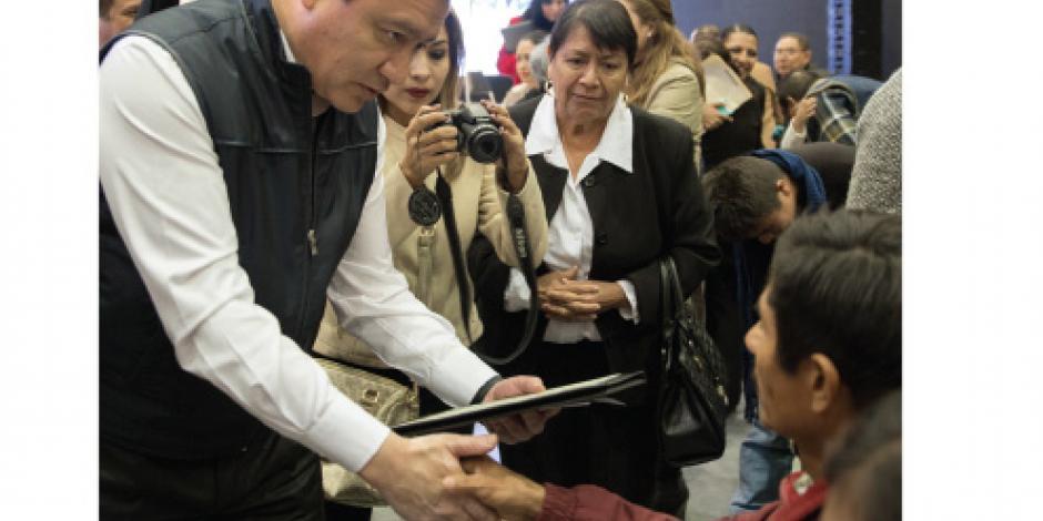 Estados deben asumir seguridad, urge Osorio