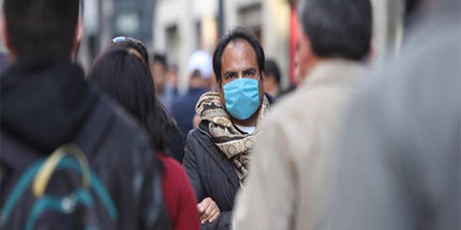 El asma, relacionada con el ambiente y la genética