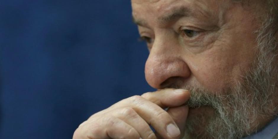 Lula da Silva enfrenta nuevo juicio por corrupción