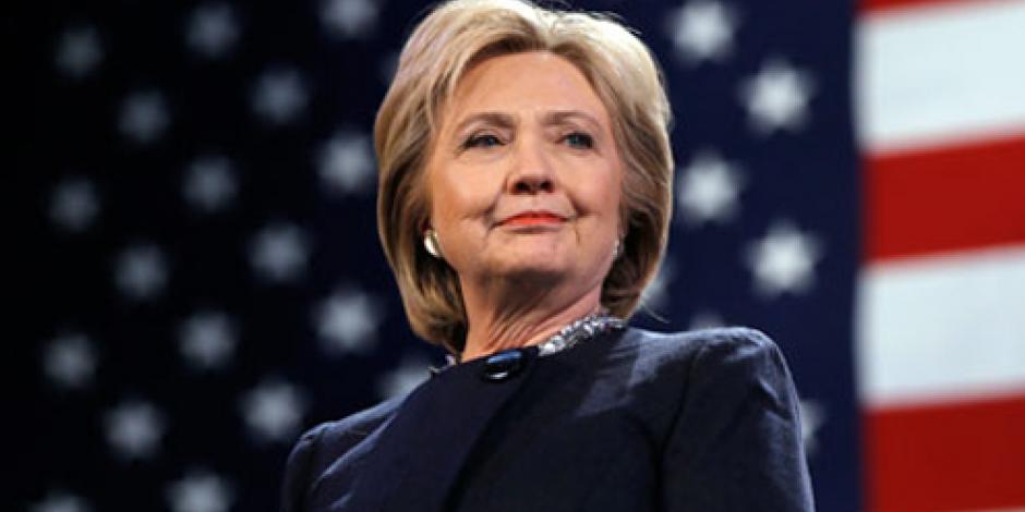 Hillary Clinton va por el voto hispano en EU