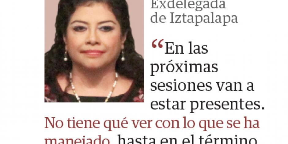 Los actores que Morena hizo constituyentes faltan a sesiones