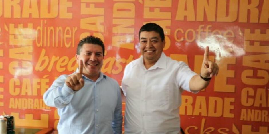 Panistas renuncian y se suman al proyecto de Góngora en Quintana Roo