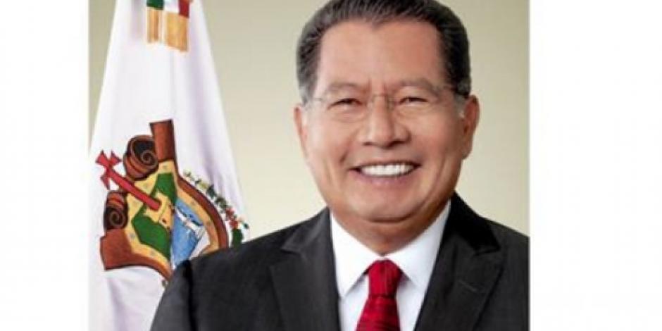 Congreso de Veracruz nombra a Flavino Ríos gobernador interino