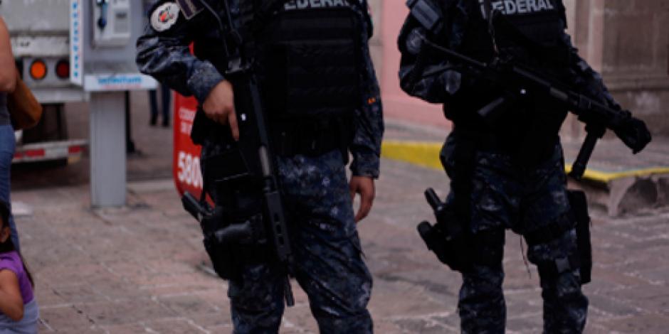 Cae segundo al mando del Cártel de Jalisco