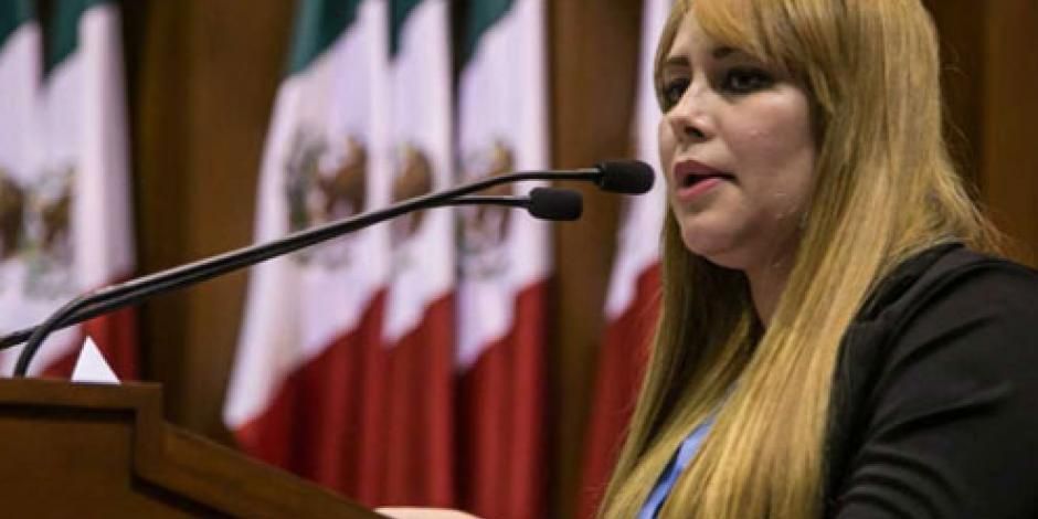 """Anuncian reunión de Junta de Coordinación por desafuero de """"Chapodiputada"""""""