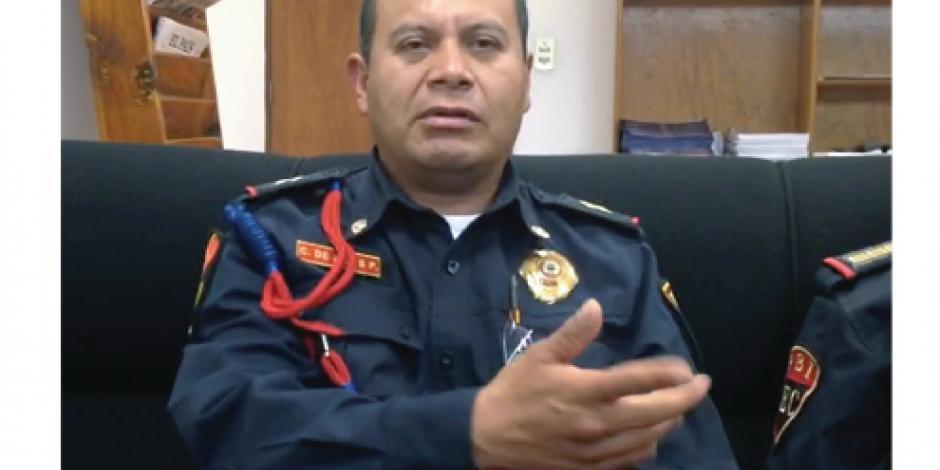 Ante agresiones de #LordAudi, policía optó por la templanza