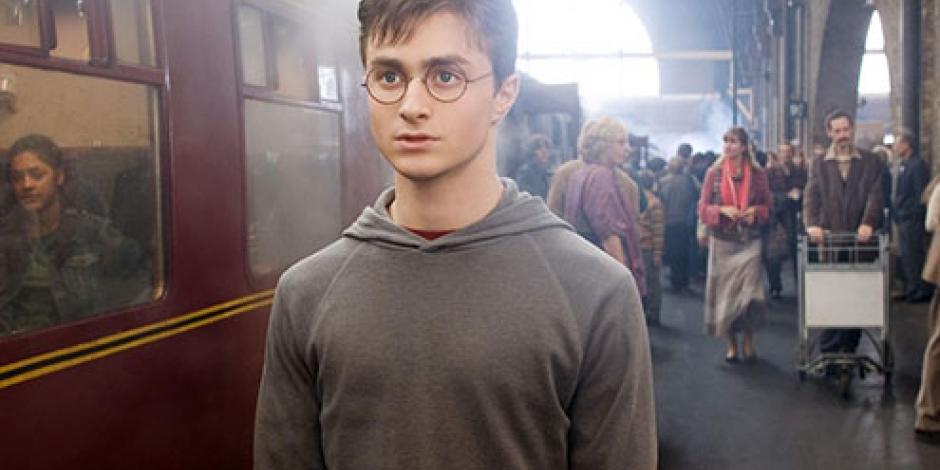 Publicarán este verano el nuevo libro de Harry Potter