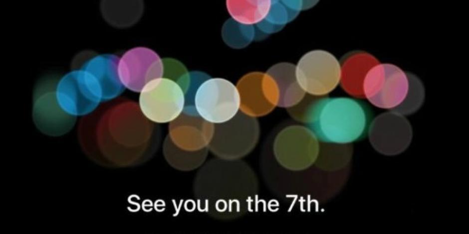 Apple podría presentar nuevo iPhone la semana próxima