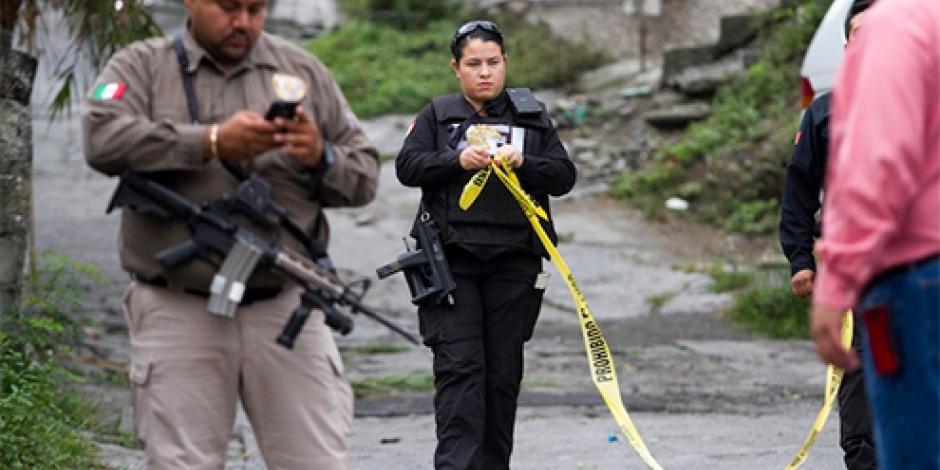 Situación en Guerrero está difícil, no lo voy a negar, indica Fiscal