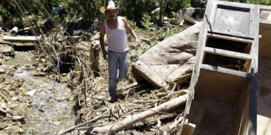 Puebla suma 38 muertos por