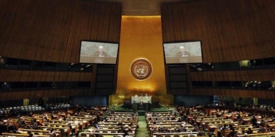 EU se abstiene en voto de ONU contra embargo a Cuba