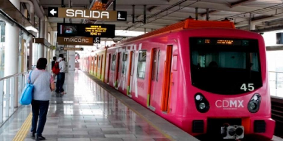 Metro y Metrobús mantienen servicio gratuito por Contingencia