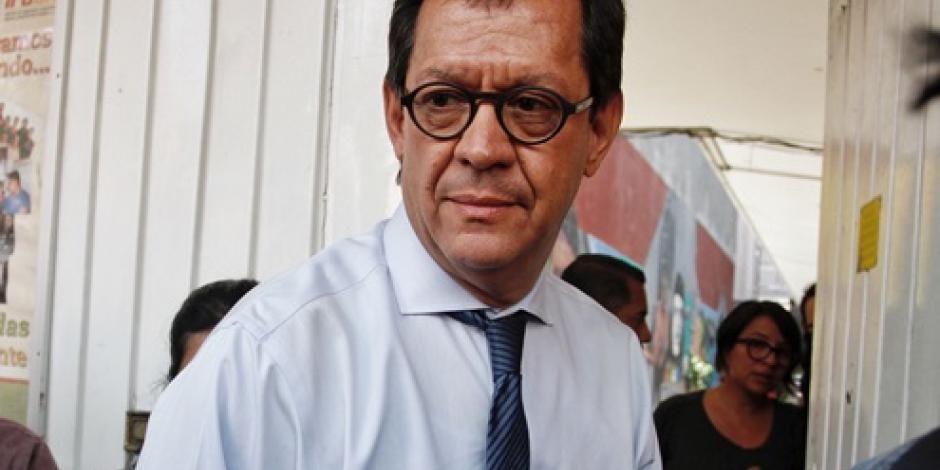 Fueron atendidos 100 policías por caso Nochixtlán, apunta Campa