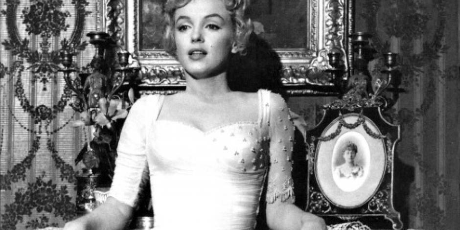 Marilyn Monroe comió gusanos de maguey en su visita a México