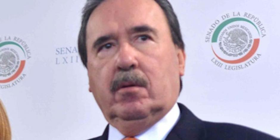 EPN alista iniciativa de Reforma Laboral, anuncia Gamboa