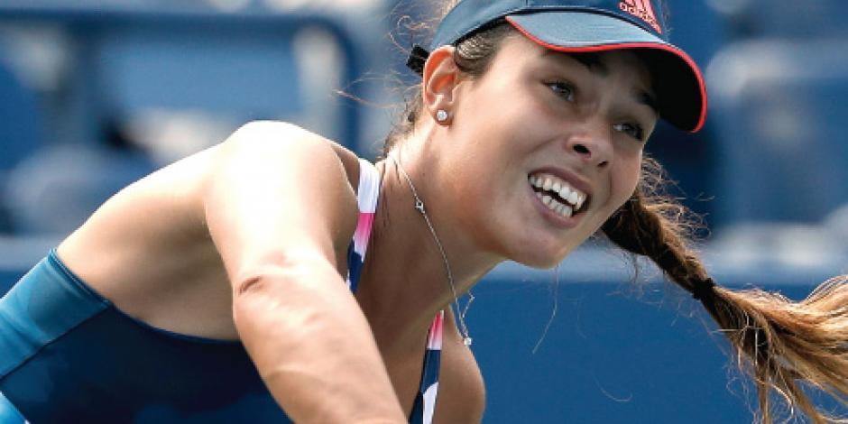 Lesiones retiran a Ana Ivanovic a los 29 años