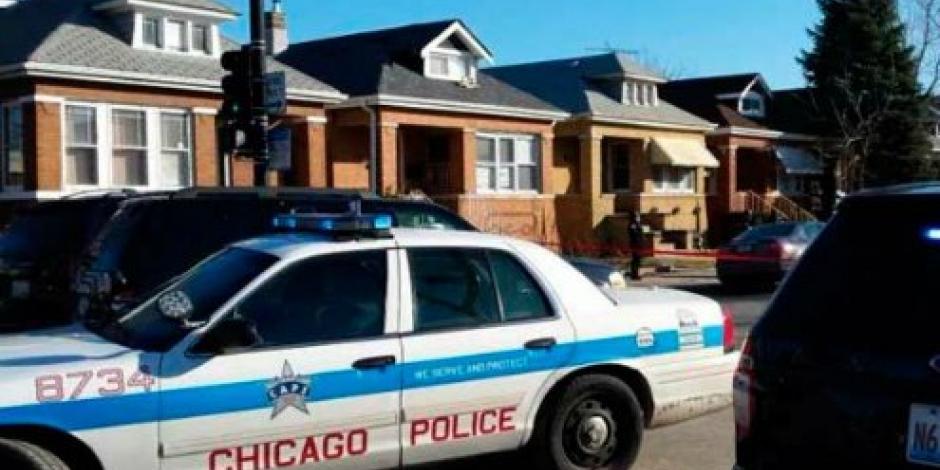Familia asesinada en Chicago será sepultada en México