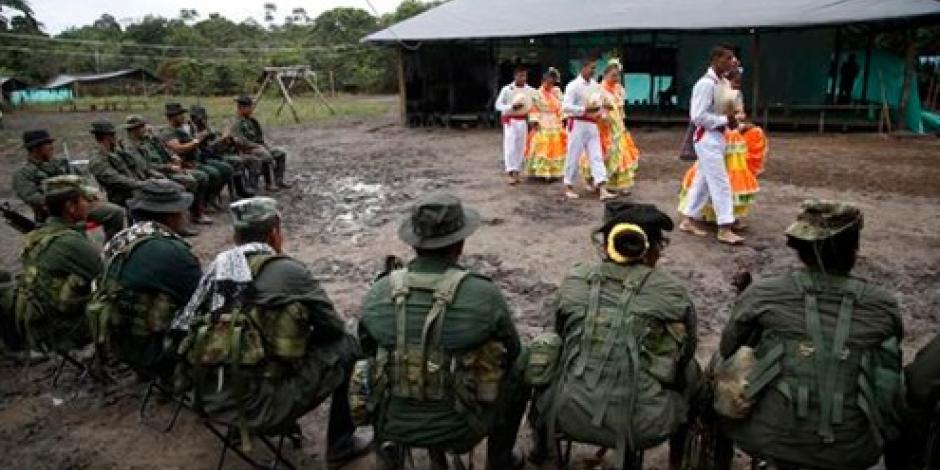 Este miércoles darán a conocer informe de paz con las FARC
