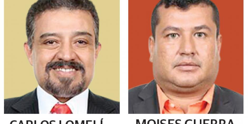 Declaran 2 diputados de MC mansiones, barcos... y hasta aviones