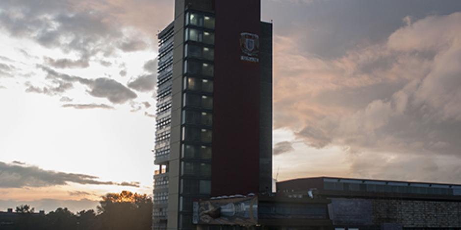 Analiza Consejo Universitario la Cuenta Anual 2015