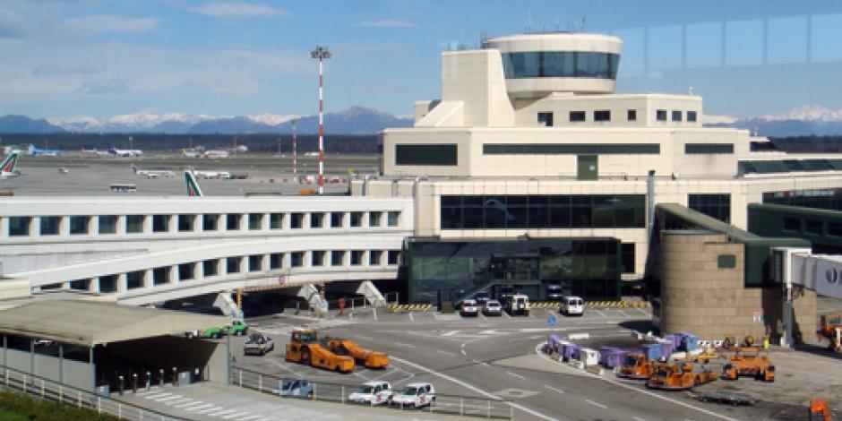 Cae miembro del Cártel de Sinaloa en aeropuerto de Milán