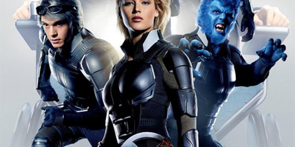 VIDEO: Sale el último tráiler de X-Men Apocalipsis