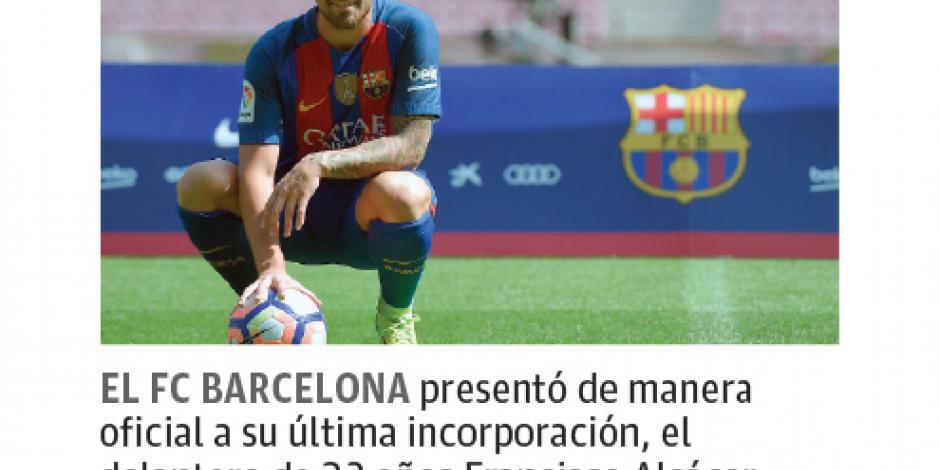 Real y Atlético no  ficharán hasta 2018