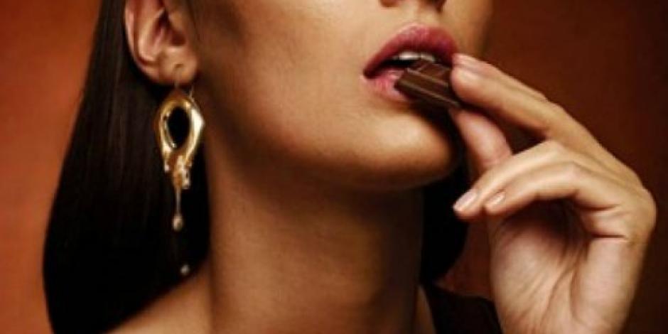 Mexicanos descubren la forma de bajar de peso con chocolates