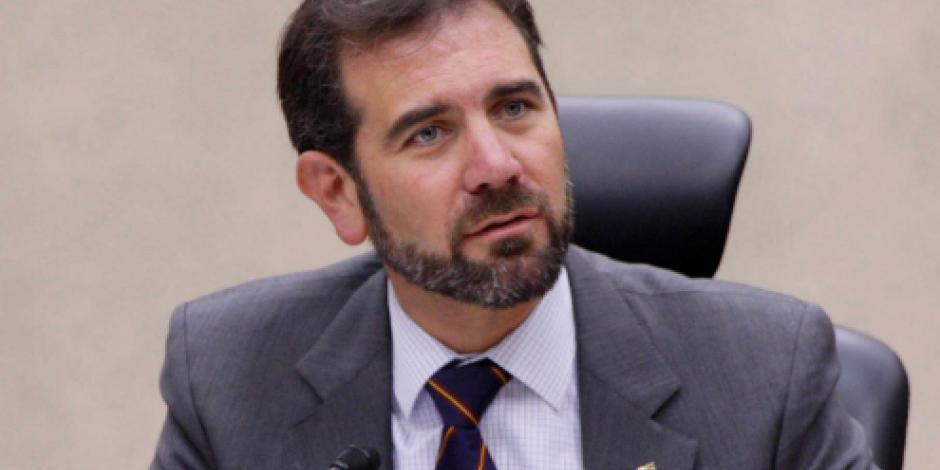 Córdova pide a ciudadanos denunciar delitos electorales