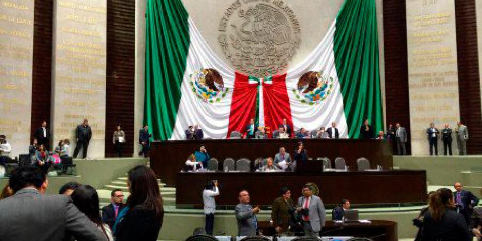 Aplazan comparecencia de director de Pemex en San Lázaro