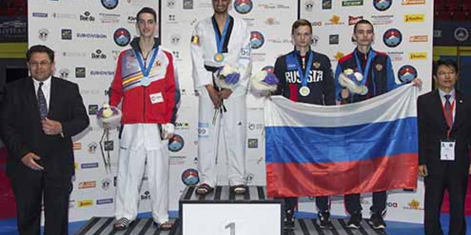 Hermano de terrorista de Bruselas competirá en Río 2016