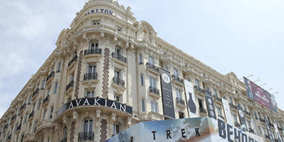 Festival de Cannes, una fiesta del cine bajo estricta vigilancia