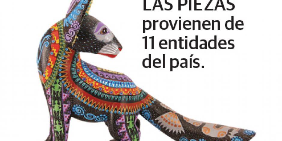 Artesanías van a todo el mundo con Amazon
