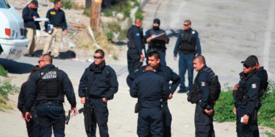 Dejan 2 decapitados en carretera Chilpancingo-Acapulco