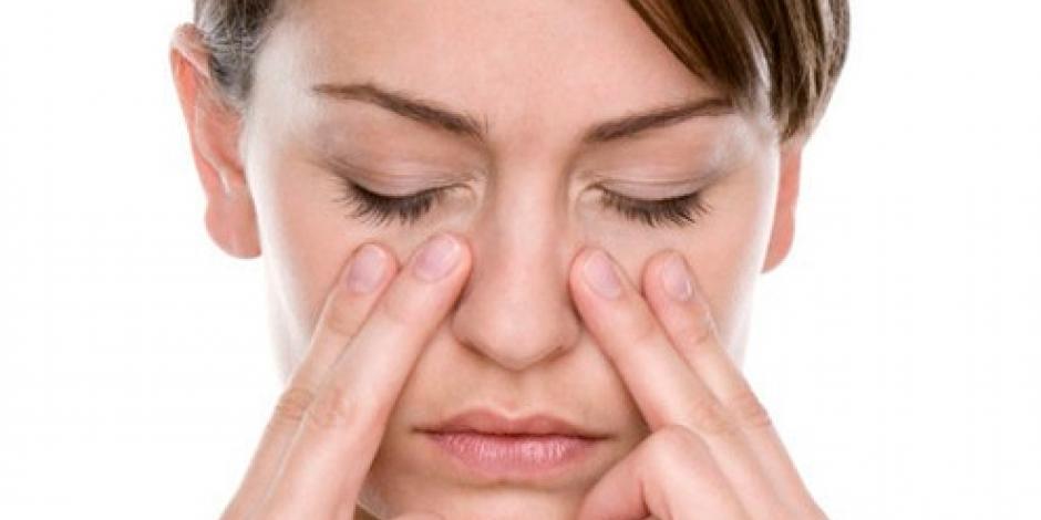 Llaman a atender a tiempo padecimiento de sinusitis