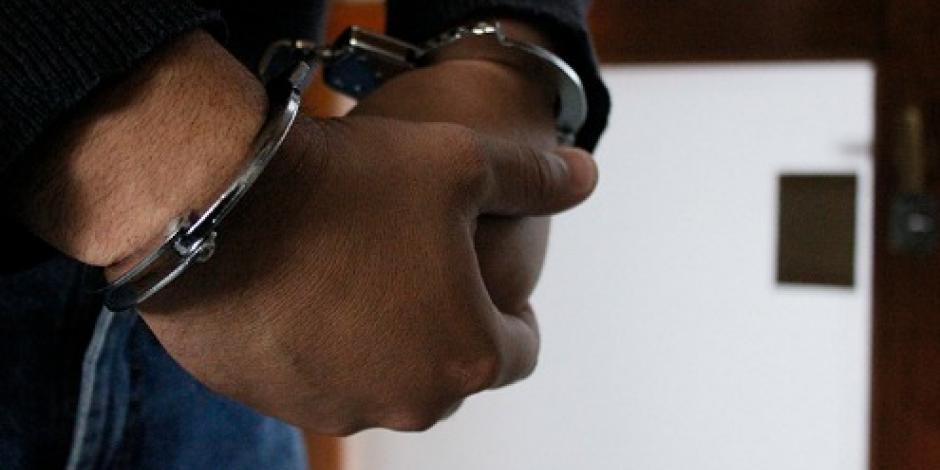 Detienen a presunto autor del secuestro de empleados del SAT en Edomex