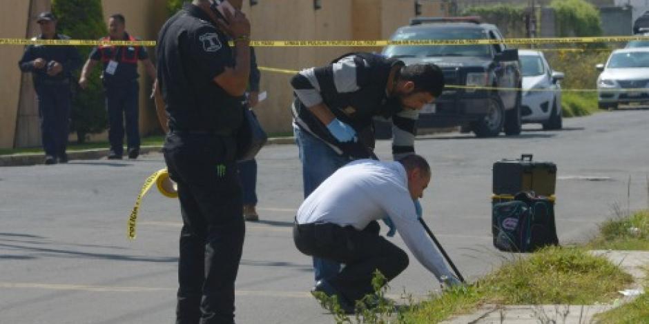 CJF denuncia ante PGR filtración del video de juez asesinado