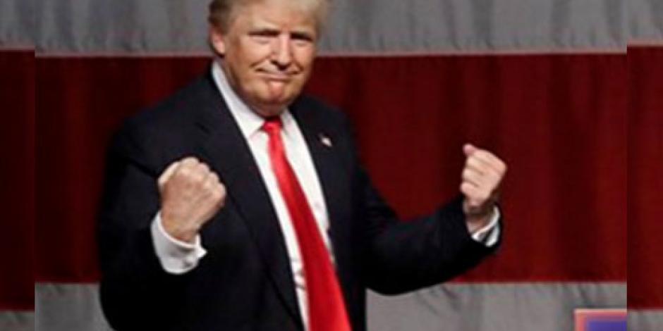 Trump gana primarias en Nebraska