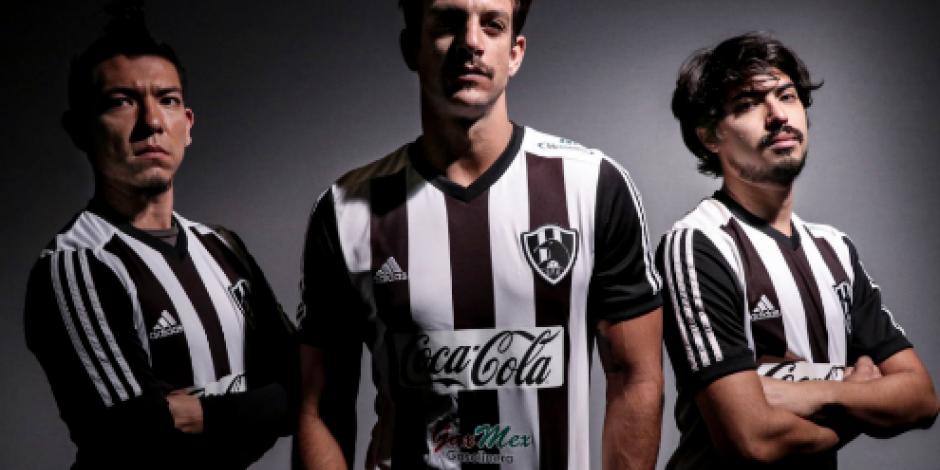 Club de Cuervos jugará en la segunda división en su nueva temporada