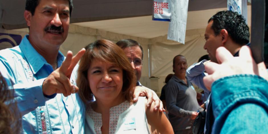 Corral dispuesto a declinar a favor de Barraza en Chihuahua