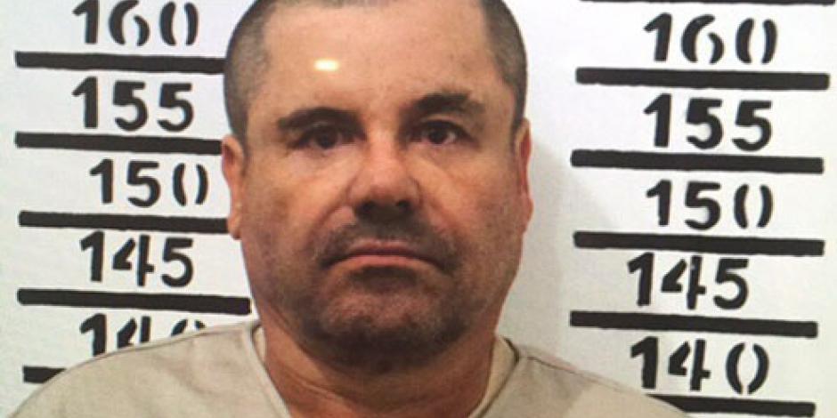 """""""Chapo"""" no está implicado en asesinato de juez, señala abogado"""