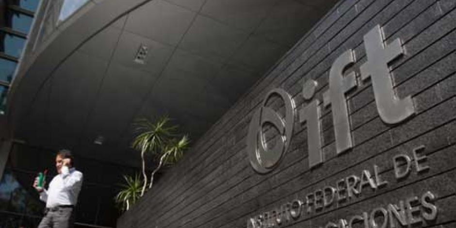 IFT publicará bases de licitación para nueva cadena de TV