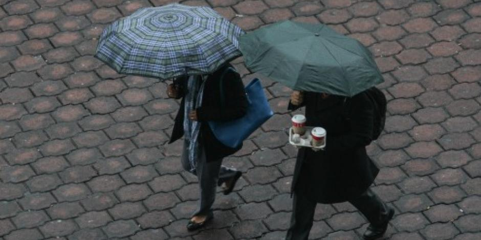Prevén fuertes lluvias en Chiapas, Veracruz y Quintana Roo