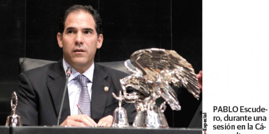 México lidera top en  leyes de transparencia